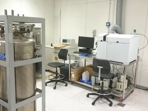 Inductively-Coupled Plasma Mass Spectrometry (ICP-MS)