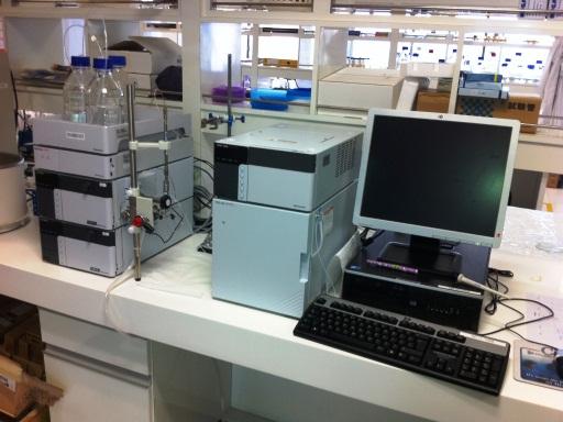 Semi-Preparative HPLC