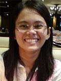 Portait of Ms. Yap Siew Qi